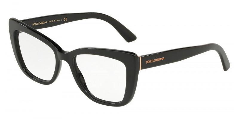 Dolce & Gabbana DG3308 501