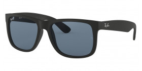 JUSTIN RB4165 622/2V POLARIZED
