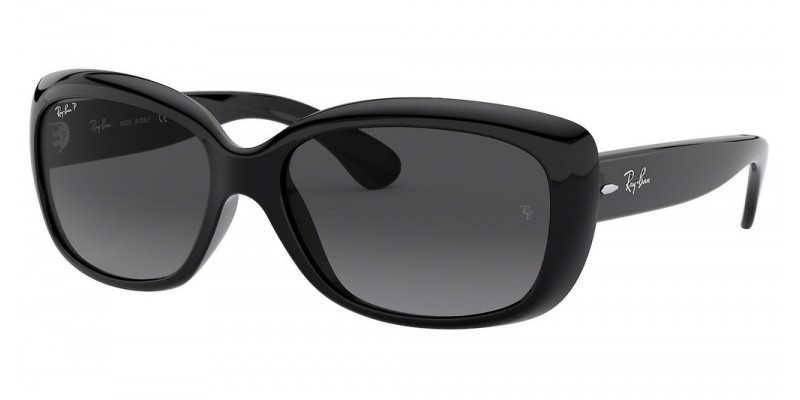 Ray-Ban RB4101 JACKIE OHH 601/T3 POLARIZED