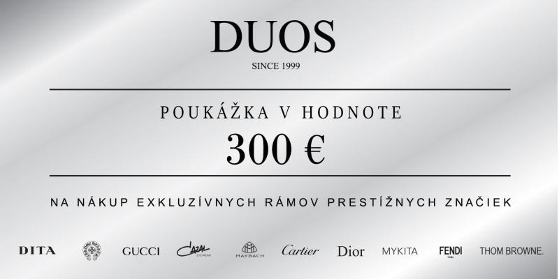 Geschenkgutschein 300€