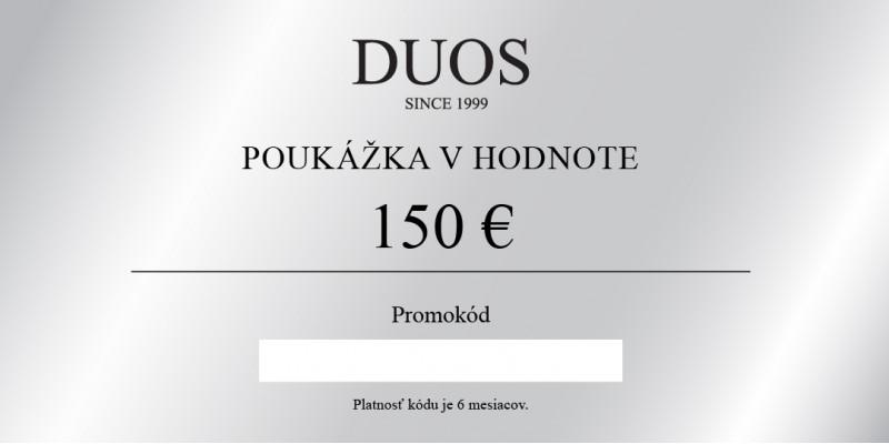 Digital geschenkgutschein 150€
